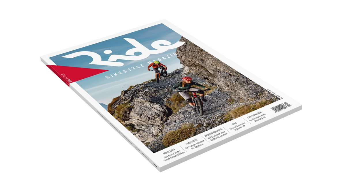 Ride Bike Magazin