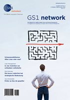 GS1 network